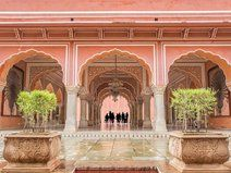 From Morocco to Mexico, Where You Can Find Pantone's Colors of the Year - Condé Nast Traveler