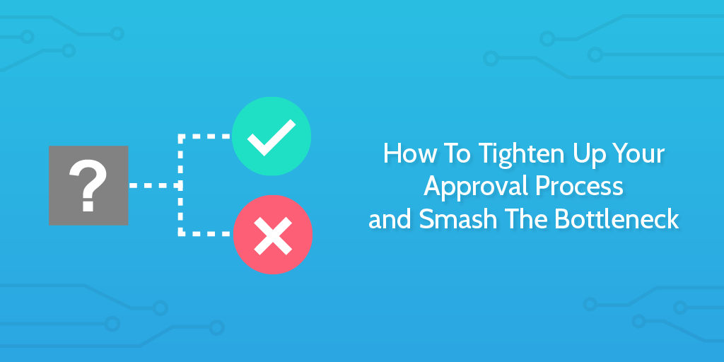 Approval Process Header Process Business Process Checklist