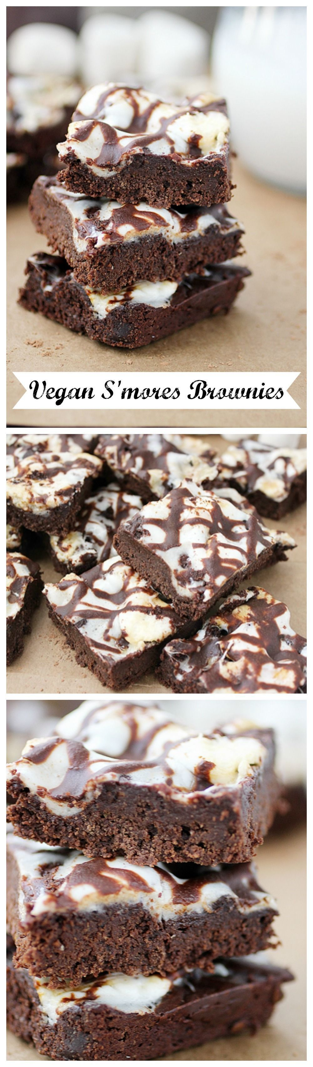 Fudgy Marshmallow S'mores Brownies #veganmarshmallows Fudgy, sweet brownies topped with vegan marshmallows! Vegan and amazing! #healthymarshmallows Fudgy Marshmallow S'mores Brownies #veganmarshmallows Fudgy, sweet brownies topped with vegan marshmallows! Vegan and amazing! #veganmarshmallows Fudgy Marshmallow S'mores Brownies #veganmarshmallows Fudgy, sweet brownies topped with vegan marshmallows! Vegan and amazing! #healthymarshmallows Fudgy Marshmallow S'mores Brownies #veganmarshmallows Fudg #healthymarshmallows