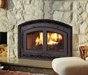 Lennox Hearth Products Fireplace Wall Pinterest Stove Fireplaces And P