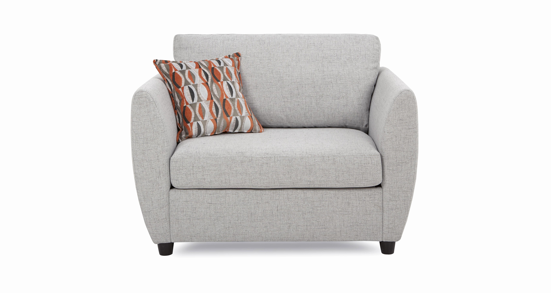 23 Neue Himmene Schlafsofa Lofallet Beige Single Couch