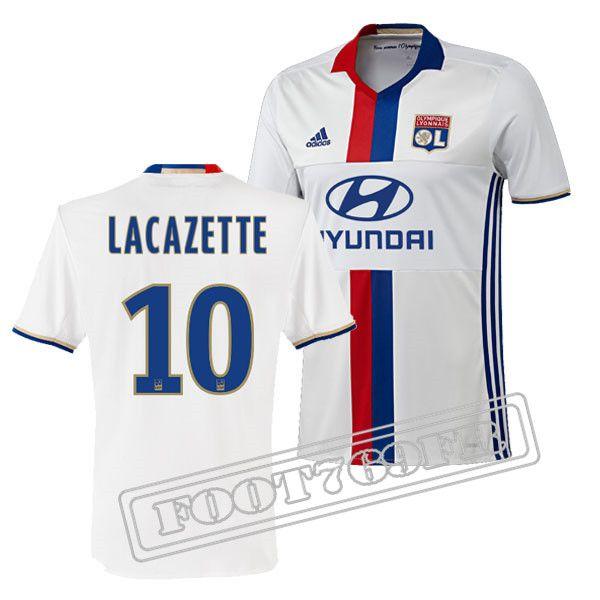 Olympique Lyonnais Chaussette Logo