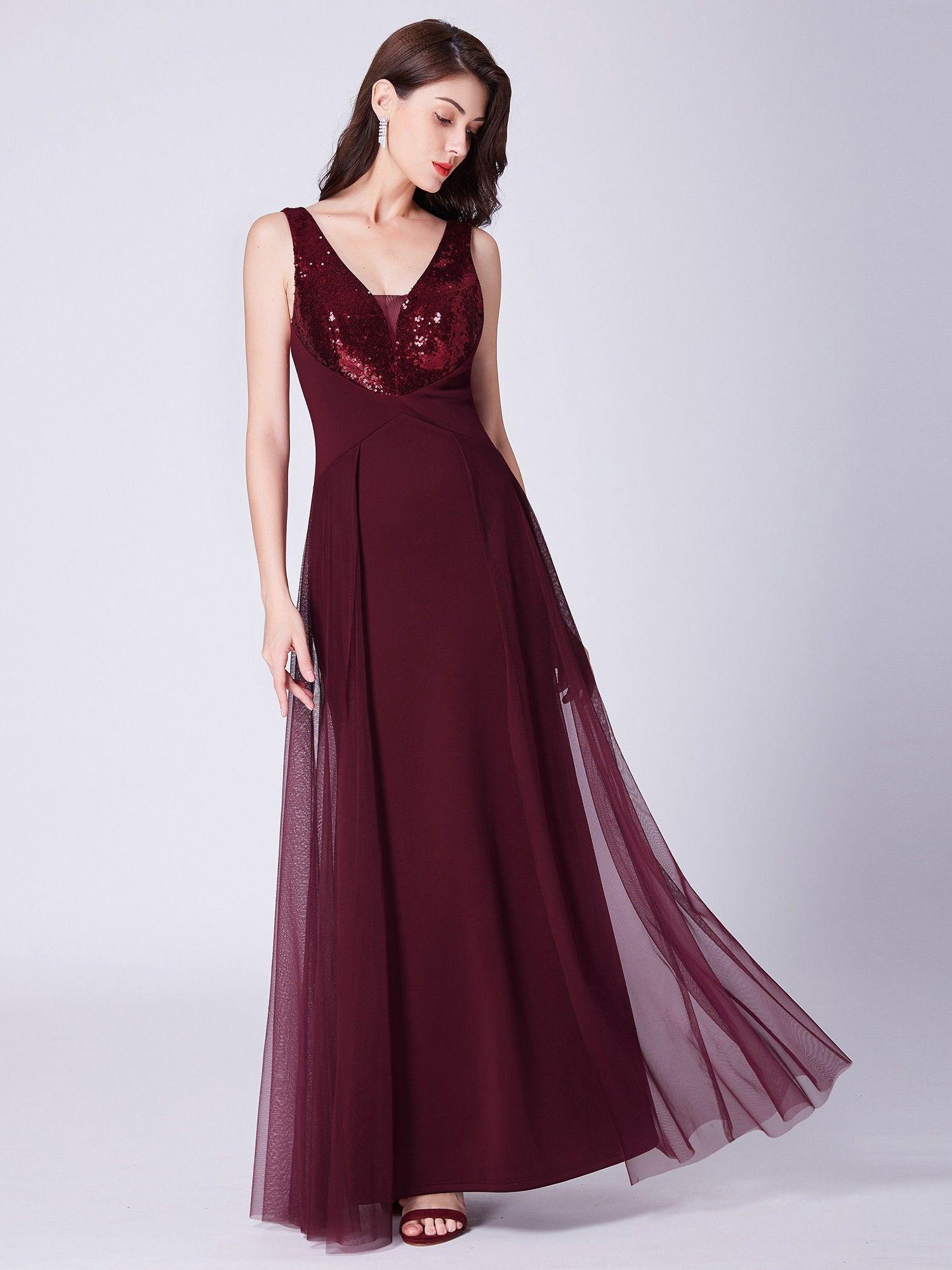 https://www.ever-pretty.com/us/floor-length-burgundy-sequin-evening-dress-ep07453.html?utm_source=blog&utm_medium=post&utm_campaign=1142