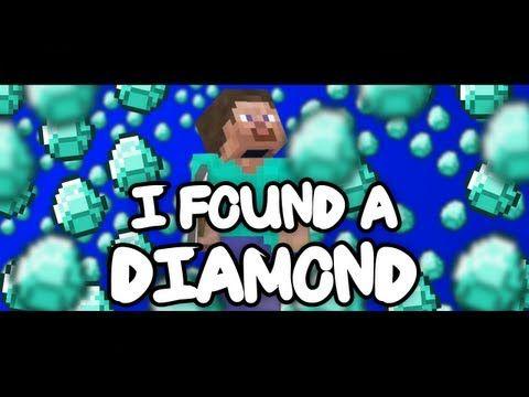 Don T Mine At Night A Minecraft Parody Of Katy Perry S Last