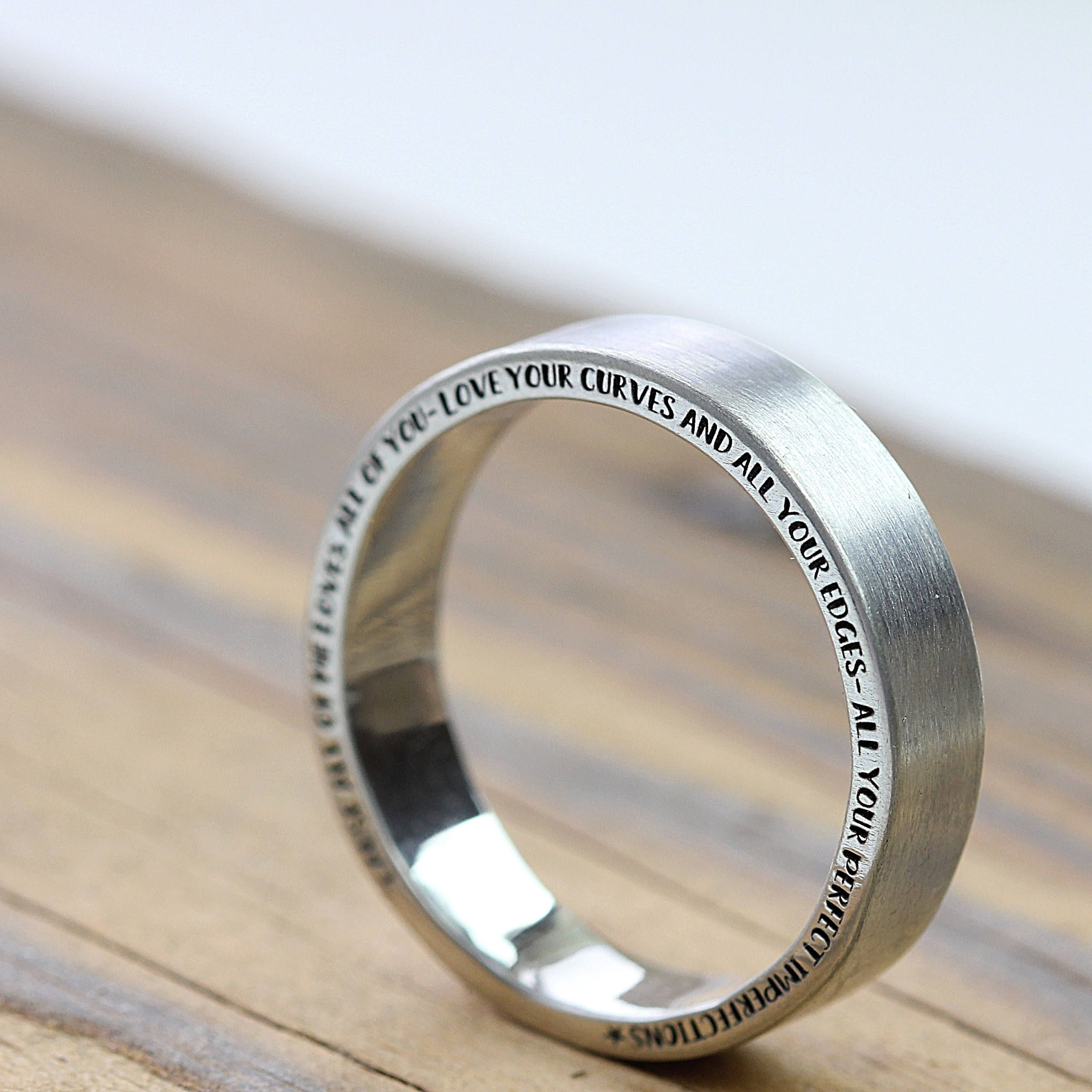 This Item Is Unavailable Etsy Engraved Wedding Rings Mens Wedding Rings Engraved Engraved Rings Personalized