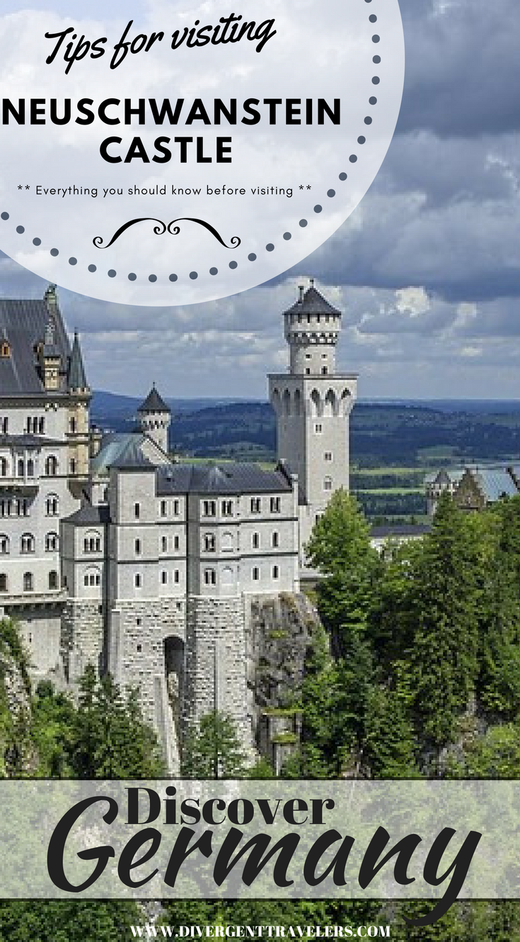 1cba60974b0b33a36e8a08ed35e8c392 - How Do You Get To Neuschwanstein Castle From Munich