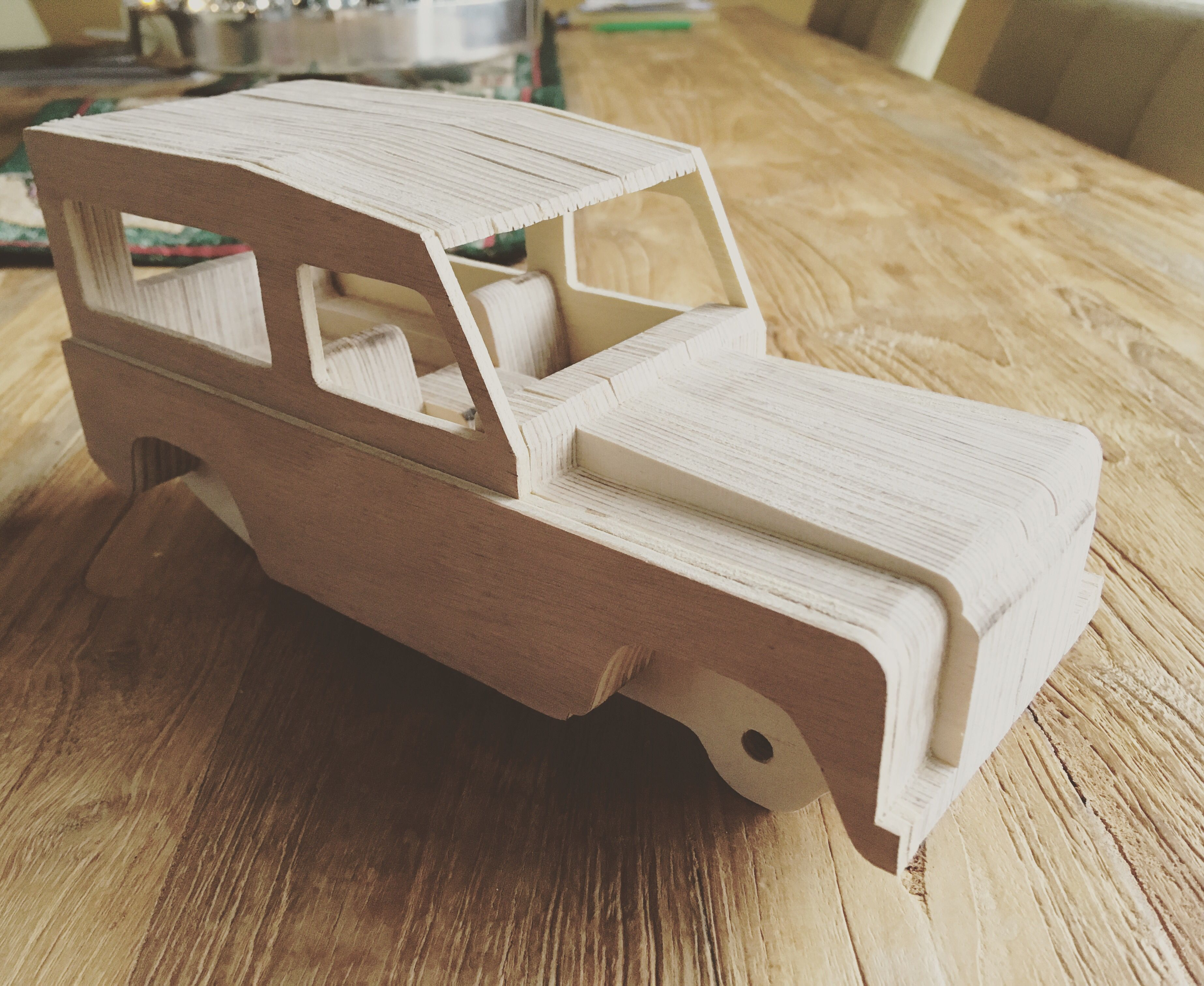 land rover wooden toy diy | kathy's board | diy wooden toys