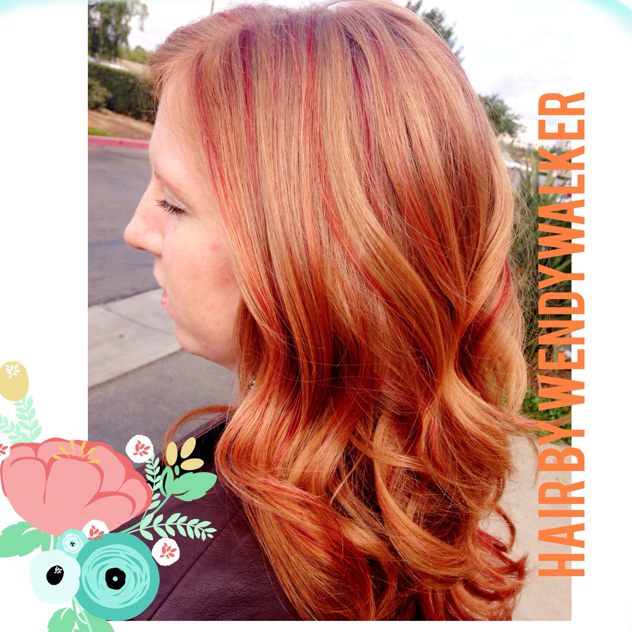 Pin By Wendy Walker On Hair Color Hair Color Spring Hair Color Hair Color Trends