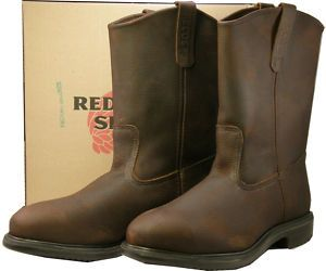 Red Wing 2259 Men's 11-inch Pull-On