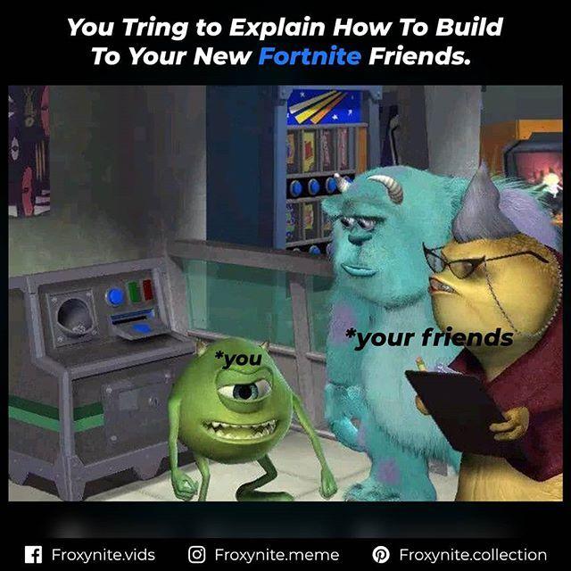 Update Fortnite Meme Everday Froxynite Meme Foto Dan Video Instagram Meme Template Funny Memes Blank Memes