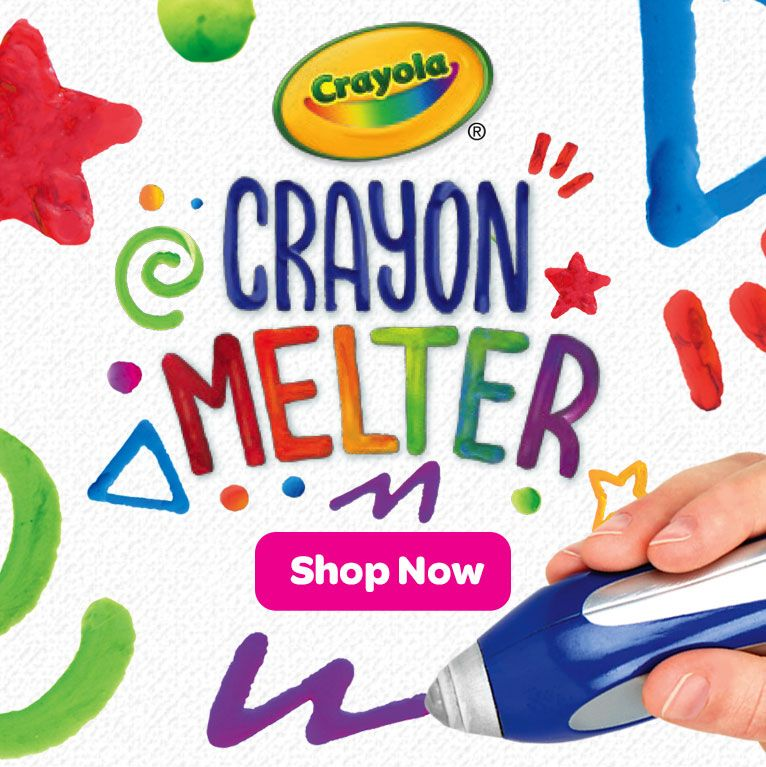 12++ Crayola crayon melter coloring pages inspirations