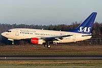 Aviation Photos Planespotters Net Just Aviation Scandinavian Aviation Boeing 737