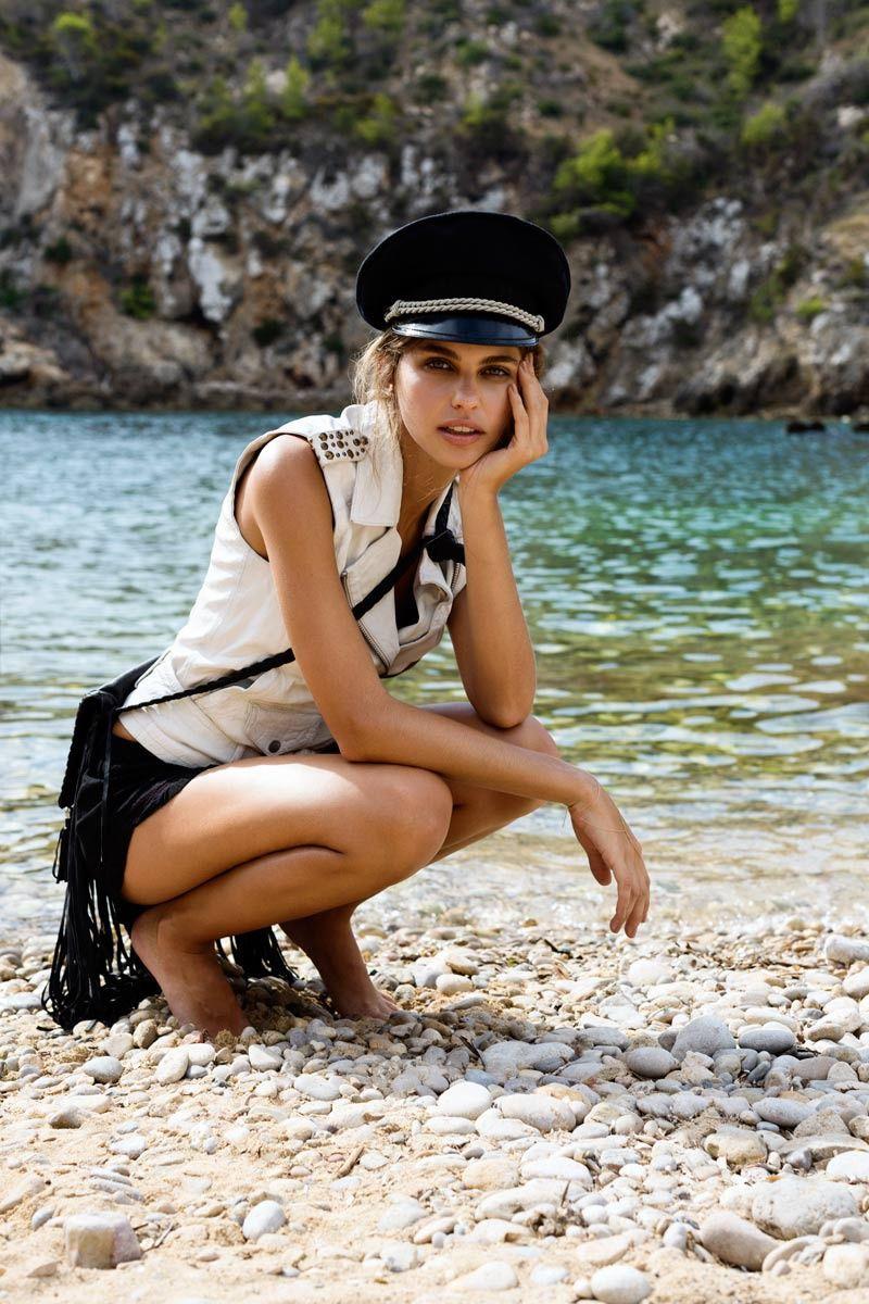 Lookbook de ByDanie primavera de verano 2015