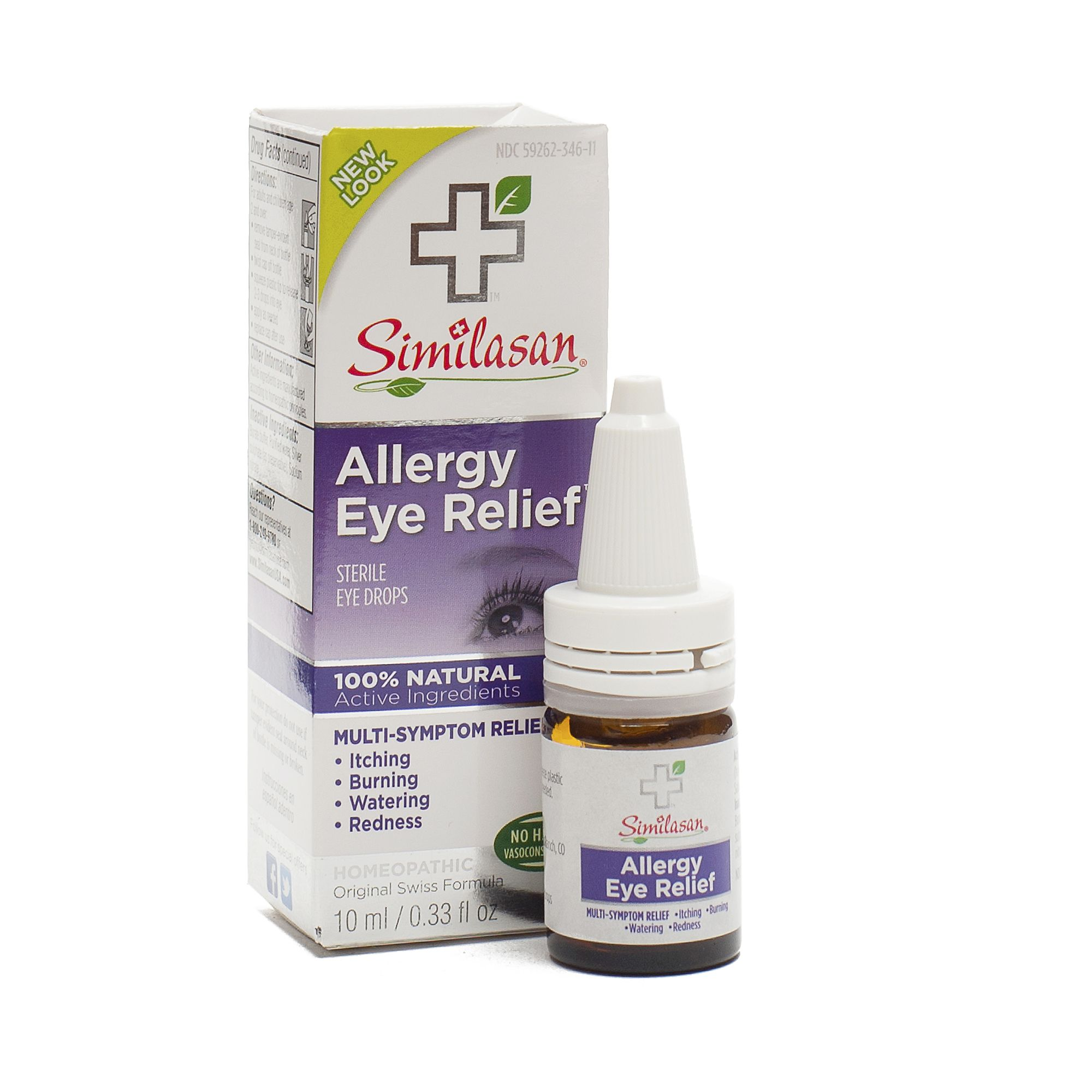 Eye Allergy Drops >> Eye Drops Allergy Eye Relief Sal Free Eye Allergy