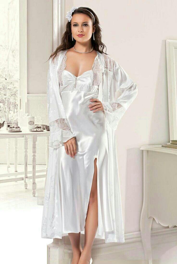 Lovely Loungewear   NUDE Sleepwear and Lingerie