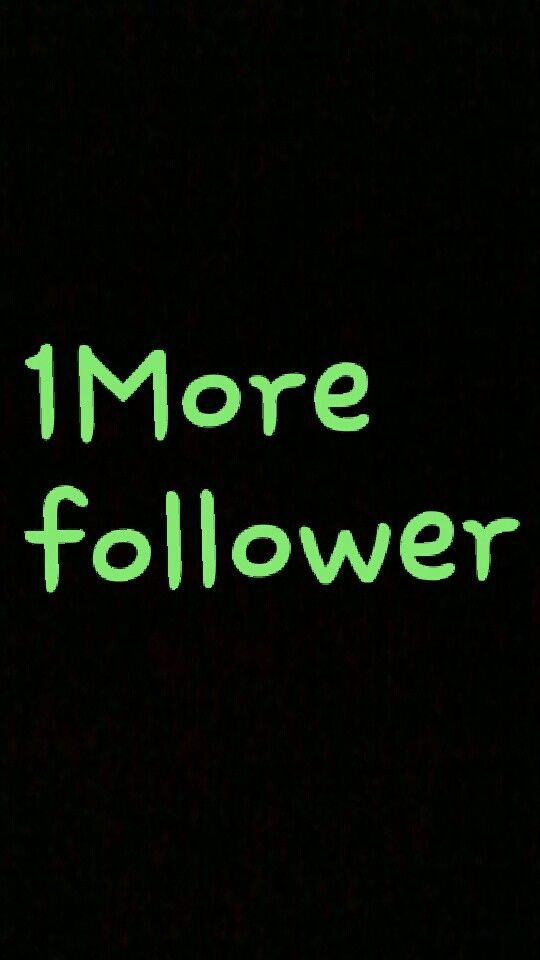 600th follower get a follow and a shoutout!!comment