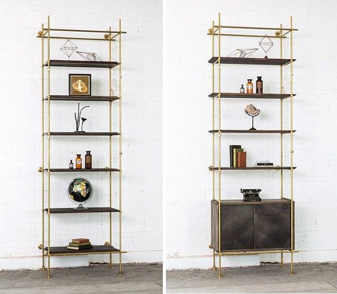 etagere bookcase eos target dorel pyramid p hei a wid brass fmt living