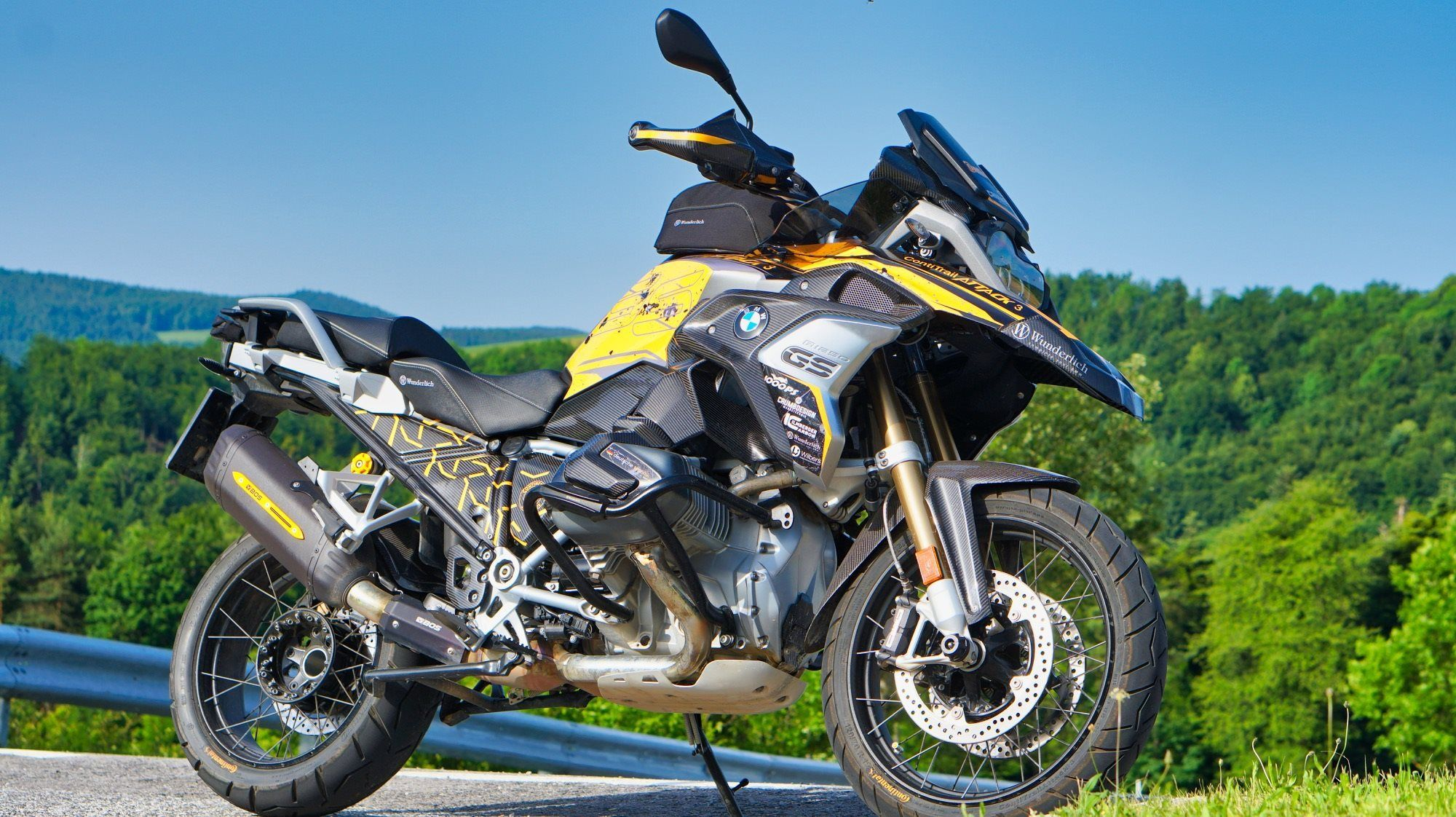 Bmw Gs Journey 2021 Exterior And Inside In 2020