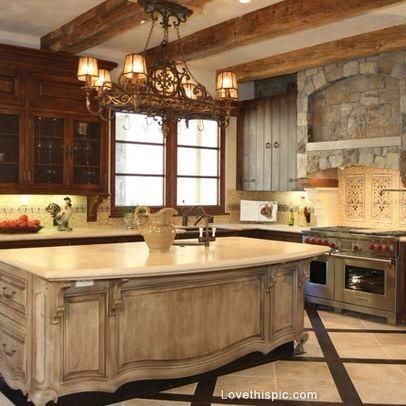 Superieur Gorgeous Kitchen Island Home Pretty Inspire Island Kitchen Style Stone  Decorate Ideas Range
