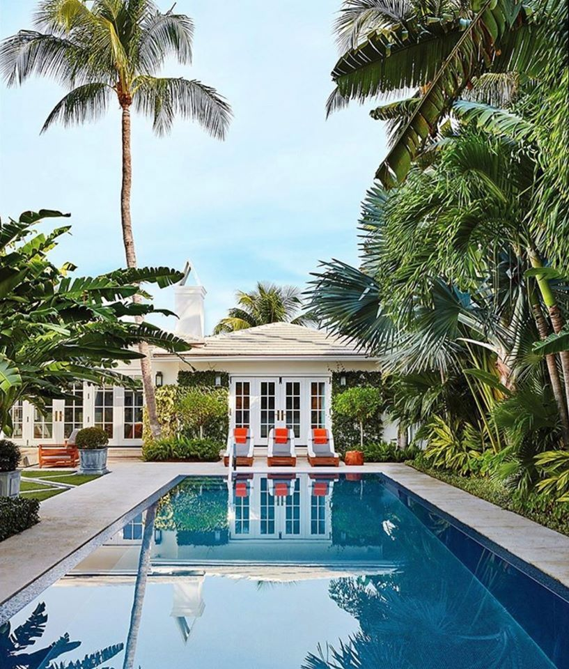 Correct Position For Borewells Underground Tanks And Swimming Pools Luxe Interiors Beach Retreat Pool