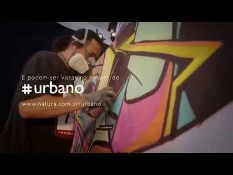 #URBANOAOVIVO – Desperte seu olhar - YouTube