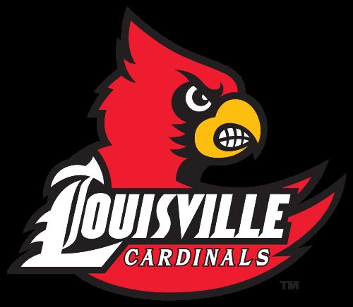 Louisville Cardinals Football Team Logo Louisville Cardinals University Of Louisville Louisville Baseball