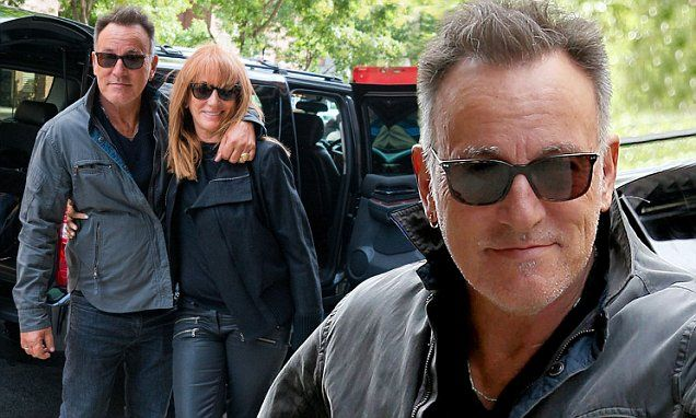 bruce springsteen and wife patti scialfa still in love