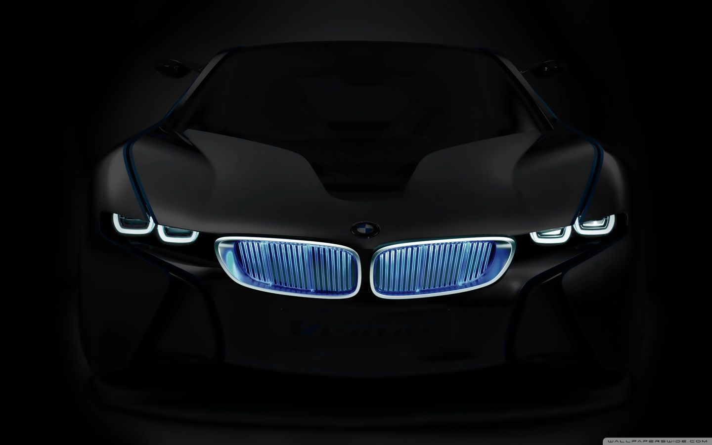 Bmw I8 Night Vision Cars Motorcycles Bmw Cars Bmw I8