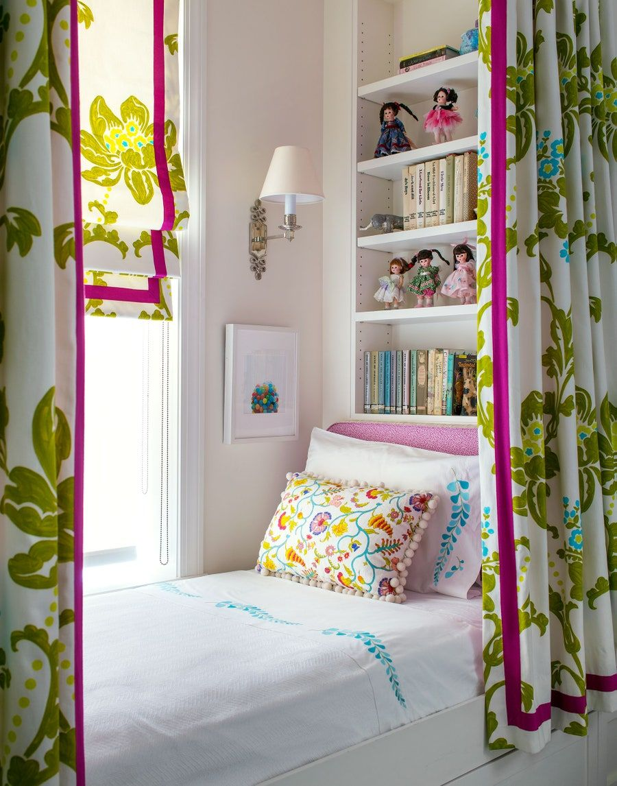 7 expert ideas to add color to your home in 2020  bedroom
