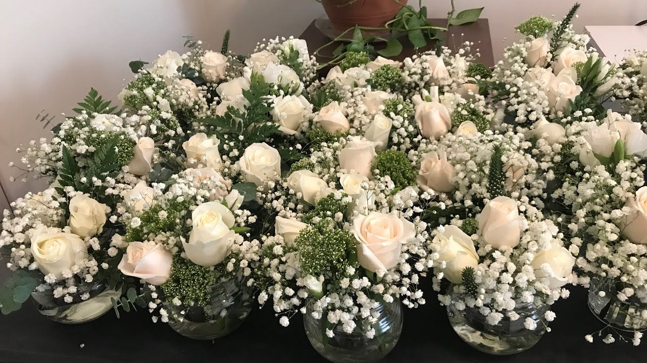 Unboxing Wholesale Bulk Flowers From Costco For Wedding Youtube Costco Flowers Costco Wedding Flowers Bulk Wedding Flowers