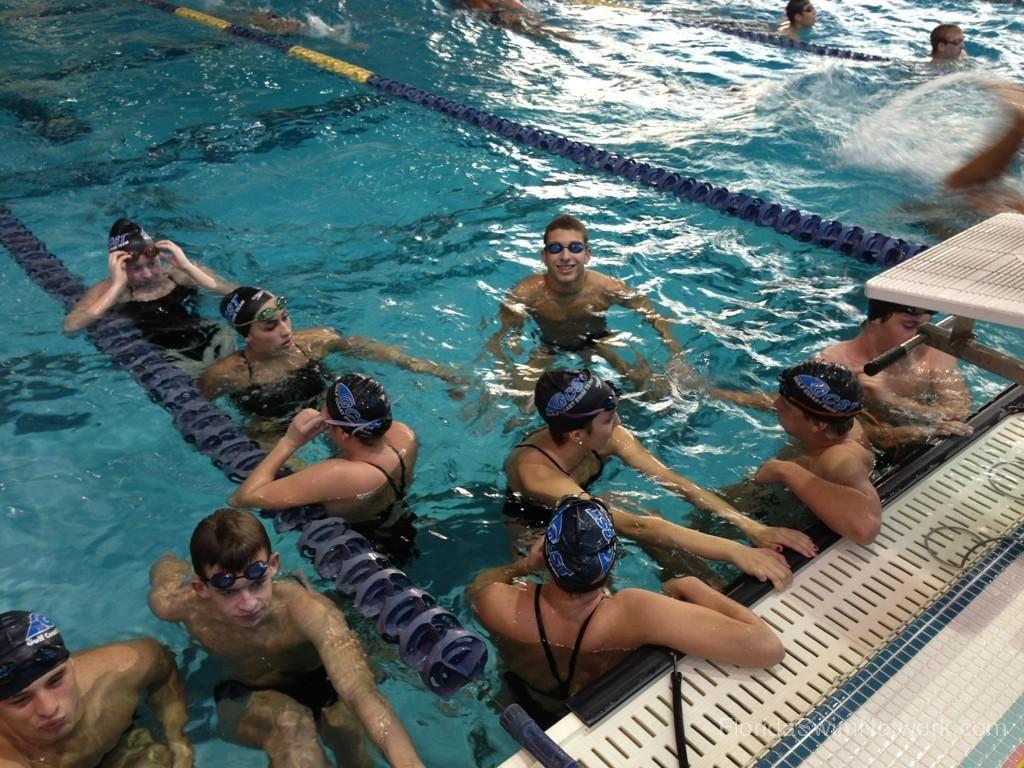Cat Jingle Bell Classic Photo Gallery Florida Swim Network Swimming Photo Swim Meet