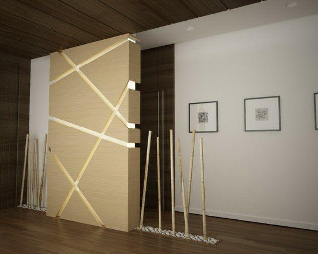 decoration entrée moderne déco | entrée | Pinterest