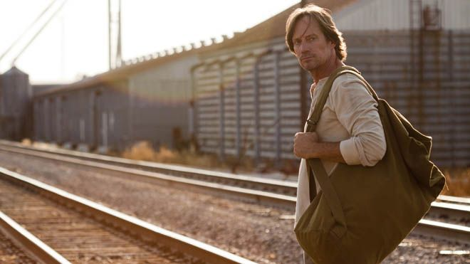 Kevin Sorbo stars in Abel's Field
