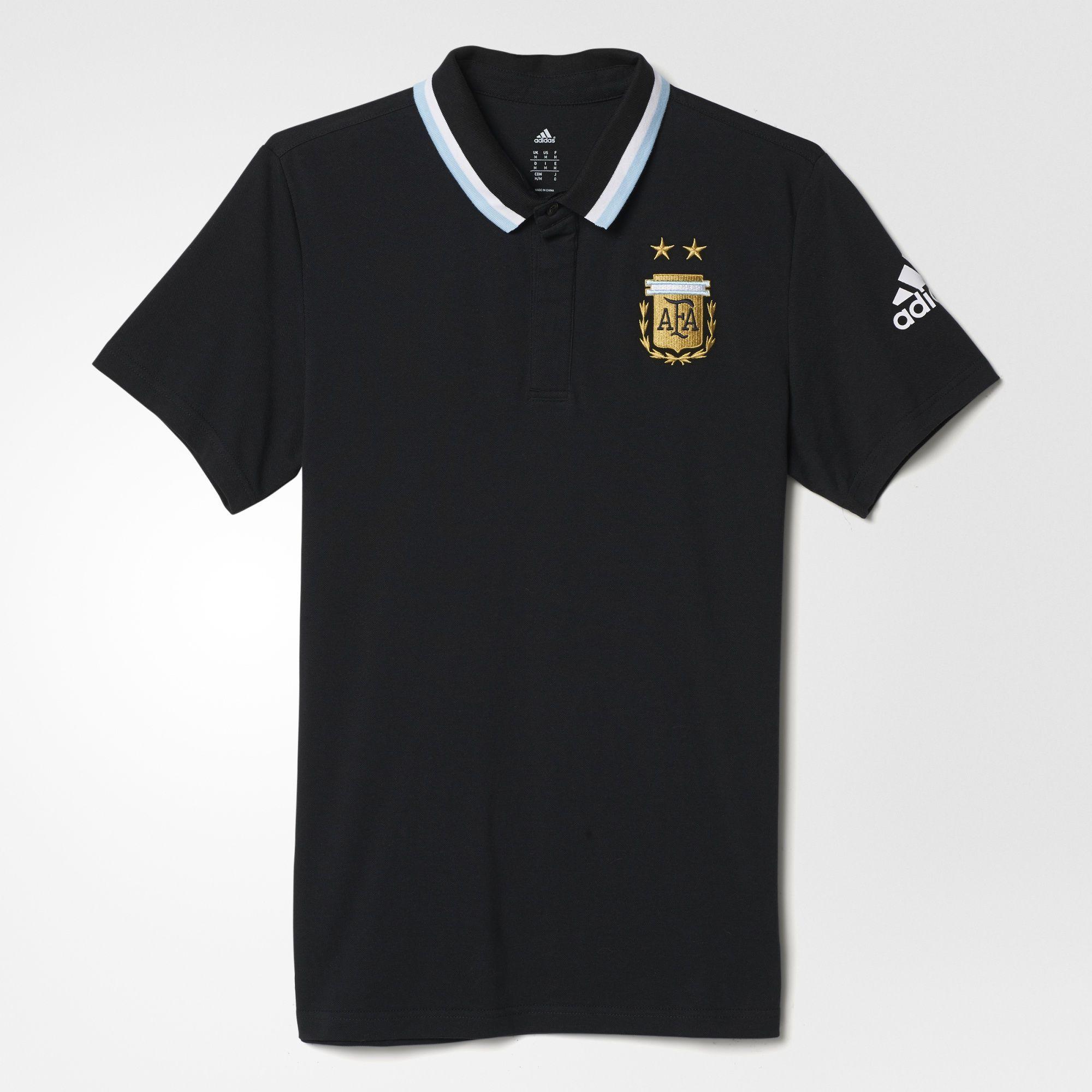 ropa de futbol argentina
