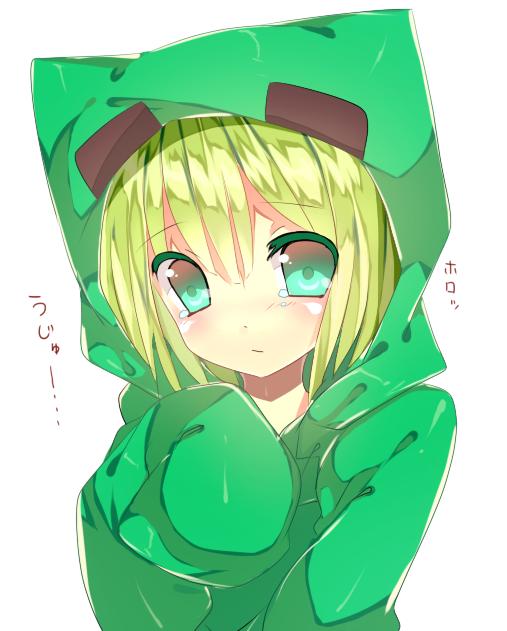 Creeper Chan