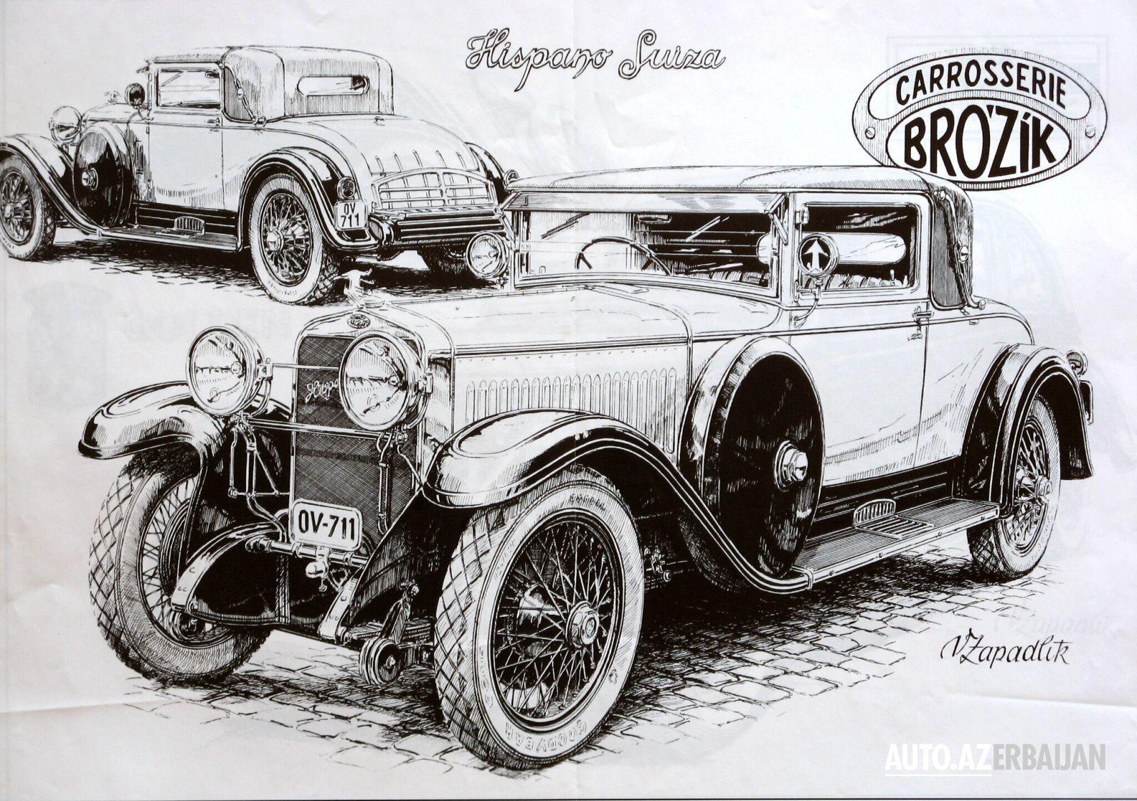 Hispano Suiza | My fav motors | Pinterest | Vehicle and Cars