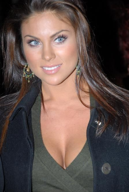 nadia bjorlin net worth