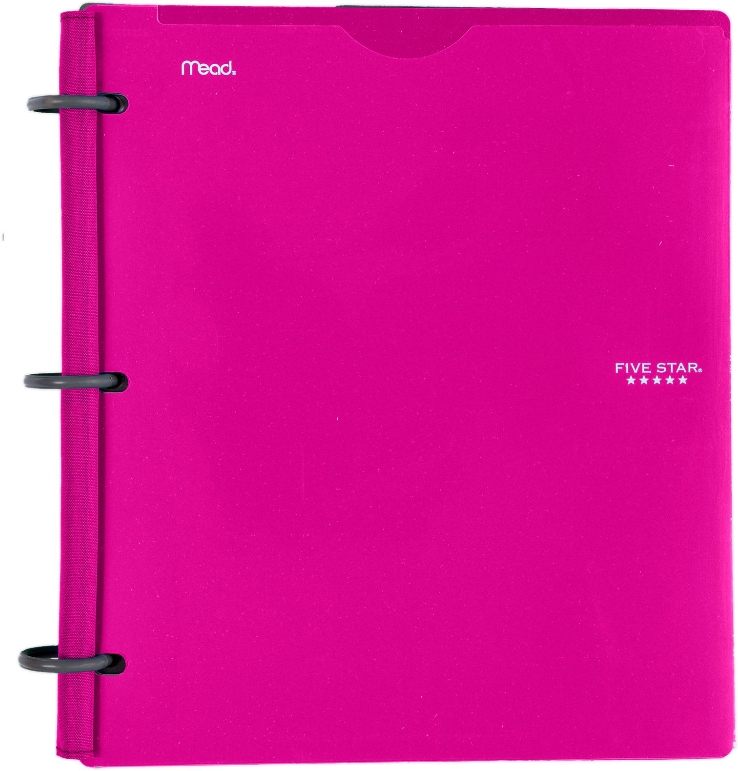 notebinder is a useful product with unique features providing the