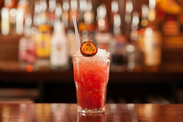 A Passionate Pomme at Be At One | 18 Sophisticated London Drinks For When You're Not Drinking