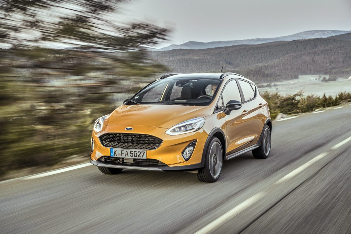 Ecoincentivi Rottamazione Ford Fino A 7 500 Euro Di Sconto Ford Rottami Euro