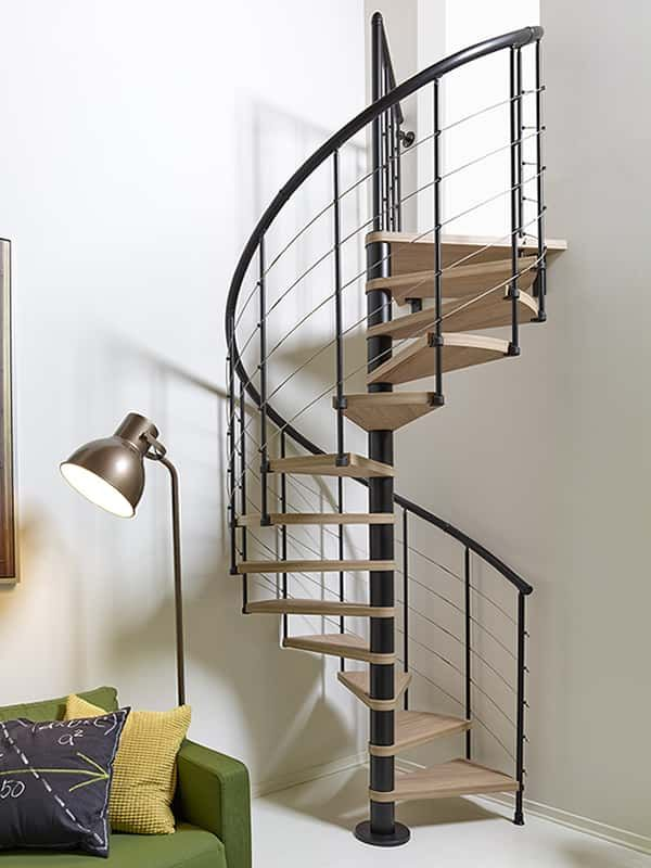 Best Fontanot Spin T 030 010 A Spiral Staircase Dimensions 400 x 300
