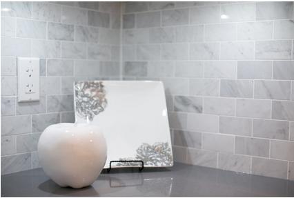 Carrara Marble Subway Tile - Carrara Marble Subway Tile 1148 Pinterest A Spina Di Pesce