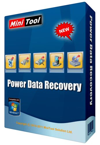 minitool power data recovery 7.0 free serial number giveaway
