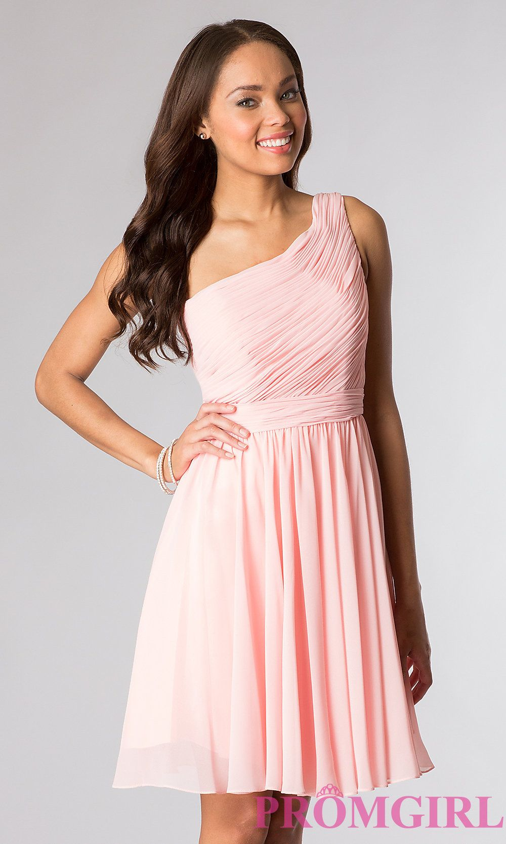 948ee05c45ec Pink Formal Dress Short - Aztec Stone and Reclamations