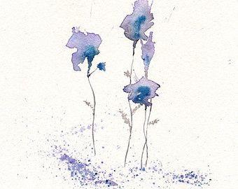 watercolor – Etsy