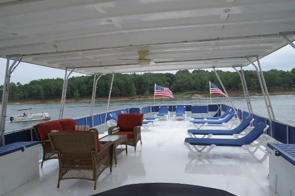Used 2000 Sumerset Houseboats 18x80, Little Rock, Ar - 72209 - BoatTrader.com