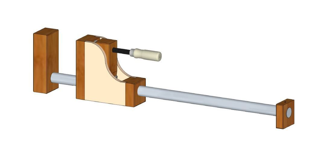 Parallel Clamp Plans Woodworking Plans Workbench Router Woodworking Woodworking Clamps