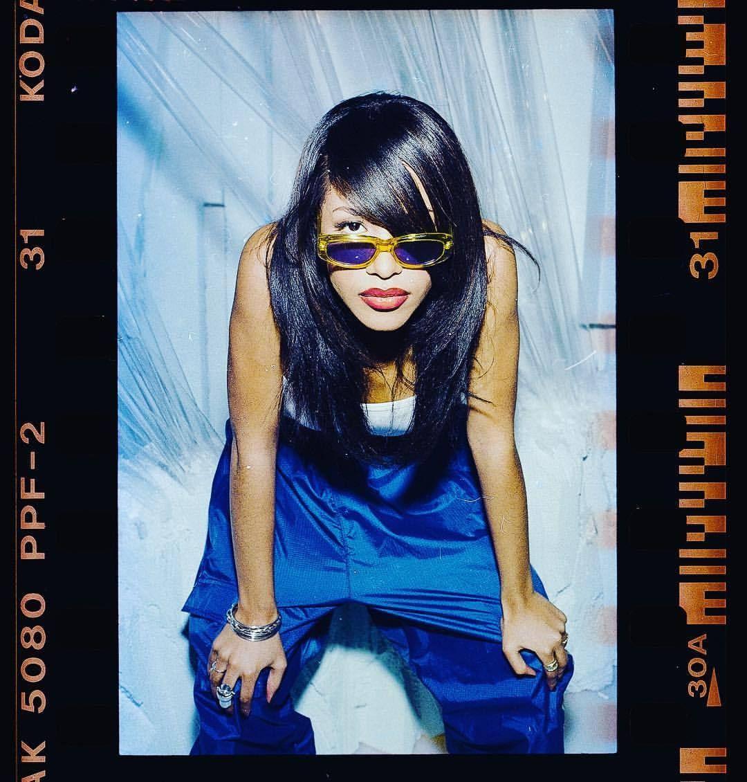 Geesus Aaliyah haughton, Aaliyah style, Aaliyah