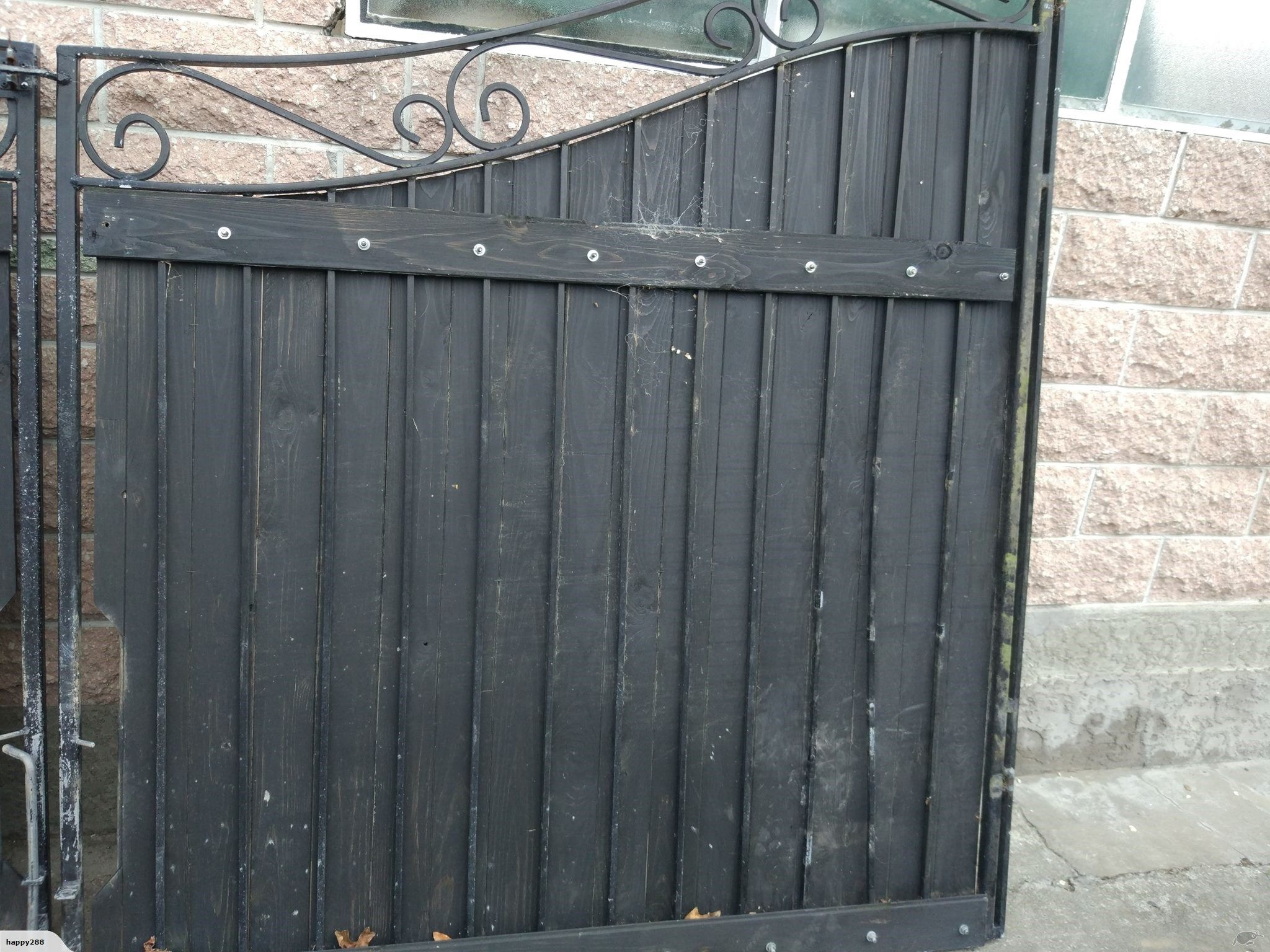 Wrought Iron Gates Trade Me Wrought Iron Gates Iron Gates
