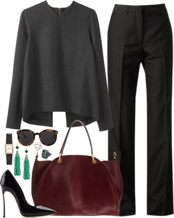 """""""Untitled #964"""" by rey-ray ❤ liked on Polyvore"""